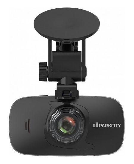 ParkCity DVR HD 760, Black видеорегистратор