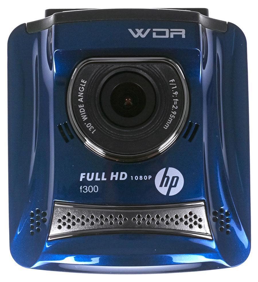HP f300, Blue видеорегистратор2601001301Преимущества видеорегистратора HP f300 – камера с высококачественной оптикой и мощный процессор AmbarellaA5L70 способный обрабатывать видео в формате FullHD. 6-слойная стеклянная линза увеличивает срок службы объектива и качество съемки. ИК-фильтр способствует улучшенной цветопередаче при съемке ночью, в условиях недостаточной освещенности, и предотвращает появление бликов. Главная задача видеорегистратора – максимально полная и достоверная фиксация дорожной ситуации. Широкоугольный объектив видеорегистратора HP f300, с обзором 130°, охватывая периферию движения, позволяет зафиксировать ситуацию на соседних полосах движения и тротуаре.Благодаря автоматическому режиму записи, видеорегистратор HP f300 готов к использованию сразу после установки. Дополнительные опции дают возможность осуществлять настройки камеры вручную, в соответствии с конкретными задачами и предпочтениями. Технология WDR (Широкий динамический диапазон) позволяет камере видеорегистратора HP f300 автоматически...