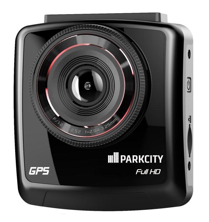 ParkCity DVR HD 780, Black видеорегистратор00000009159Модель видеорегистратора выполнена на базе графического процессору от корпорации Altek, имеет высококачественную оптику, поэтому позволяет снимать детализированное видео даже в темное время суток. Широкоугольный объектив с углом обзора 150°обеспечивают высочайшее качество записи в разрешении Full HD (1920х1080 пикселей). Улучшенный GPS-модуль, позволяет не только отслеживать маршрут движения на картах, но и оповещать водителя о приближении к полицейским радарам и камерам, а также выводить на экран данные о максимально разрешенной скорости на участке дороги.
