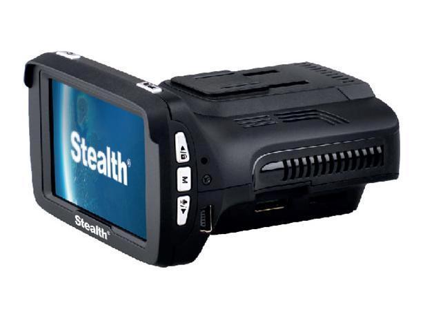 Stealth DVR MFU 640, Black видеорегистратор + радар-детектор00000009856Передовое устройство совмещающее видеорегистратор и радар-детектор. Stealth MFU 640 - одна из самых передовых моделей комбинированных устройств, совмещающих в себе сразу видеорегистратор, радар-детектор и GPS информатор. Модель ведет съемку в высоком качестве FULL HD 1920*1080Мп и углом обзора 120° детектирует все радары и камеры ДПС, предупреждает о стационарных система контроля скорости и ведет трекинг пути, сохраняя в памяти маршрут и скорость движения транспортного средства. Запомнит маршрут и скорость движения автомобиля. Стильный по дизайну Stealth MFU 640 устанавливается на поворотном креплении- присоске прямо на лобовое стекло. Съемка видео цикличная, хранение информации на карте памяти micro SD, поддерживается объем до 64 Гб. Встроен детектор столкновений (G-сенсор). Просмотр видео, выставление различных настроек, вывод информации оповещения радар-детектора производятся дисплей диагональю 2,7 дюйма. Все предупреждения дублируются голосовыми подсказками...