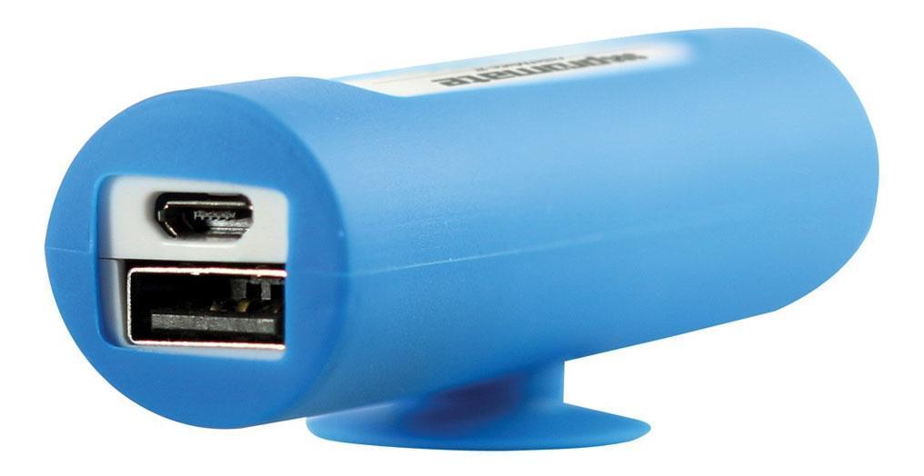Promate reliefMate-2, Blue внешний аккумулятор