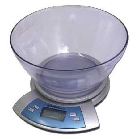 First FA-6406, Silver весы кухонныеFA-6406 SilverFIRST 6406, Silver весы кухонные