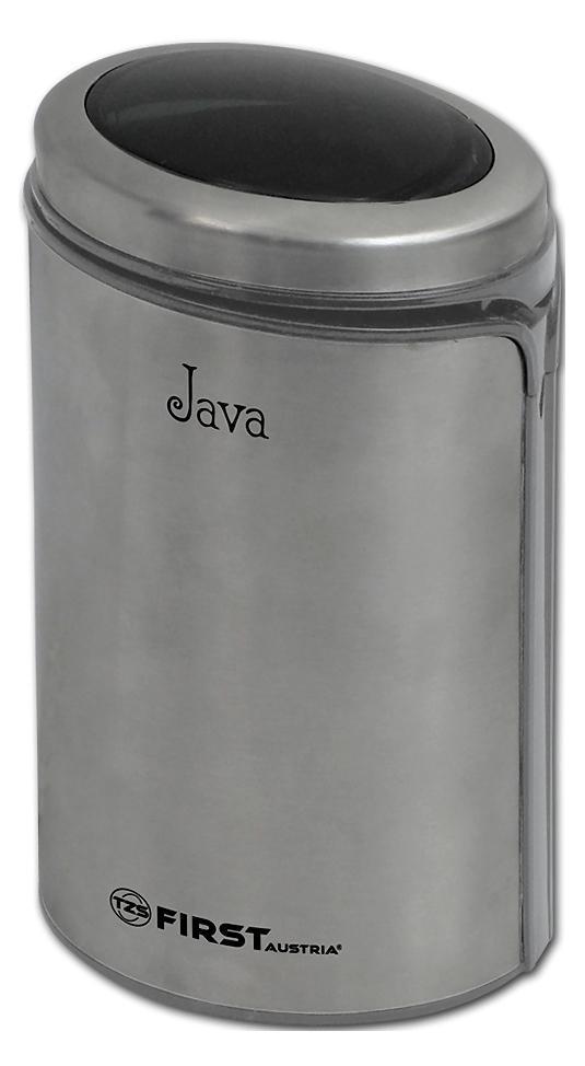 First FA-5485-2, Grey кофемолка