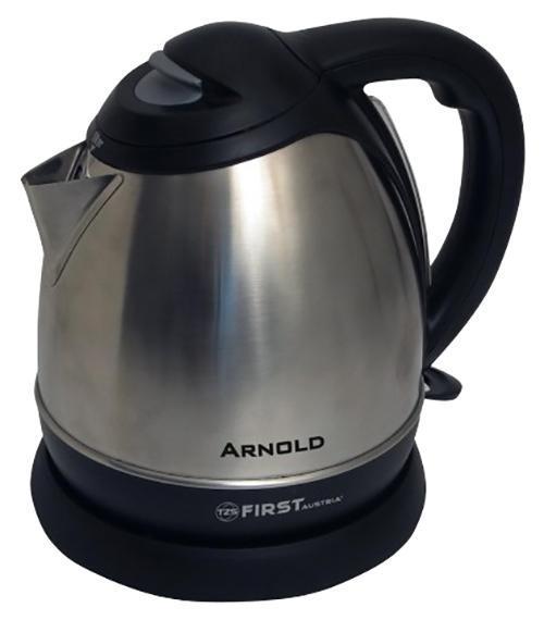 First FA-5411-1, Black электрический чайник