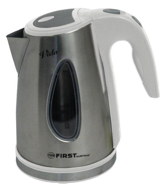 First FA-5411-3, White электрический чайник