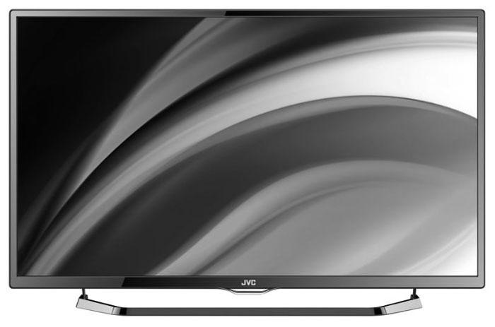 JVC LT50M640 телевизор