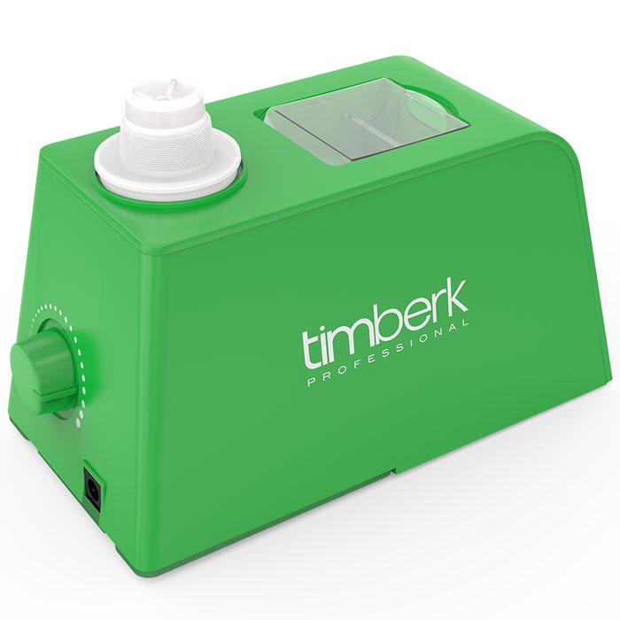 Timberk THU MINI 02 (GN) увлажнитель воздухаTHU MINI 02 (GN)Timberk THU MINI 02 - это эффективный и простой в управлении увлажнитель воздуха, предназначенный для помещений бытового назначения. Такое устройство поможет вам наладить относительную влажность воздуха у вас дома или на работе и создаст комфортную атмосферу. Современный дизайн в ярких цветовых решениях никого не оставит равнодушным и впишется в любой интерьер! Система HandLock Цветовая подсветка, иллюминация пара Возможность использования резервуара различной емкости Применение любой стандартной пластиковой бутылки 0,5-1 л Выдвижные ножки для устойчивости с емкостью свыше 0,5 л Автоматическое отключение при снятии крышки прибора