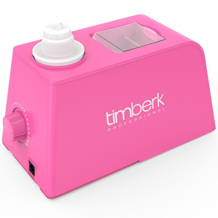 Timberk THU MINI 02 (P) увлажнитель воздухаTHU MINI 02 (P)Timberk THU MINI 02 - это эффективный и простой в управлении увлажнитель воздуха, предназначенный для помещений бытового назначения. Такое устройство поможет вам наладить относительную влажность воздуха у вас дома или на работе и создаст комфортную атмосферу. Современный дизайн в ярких цветовых решениях никого не оставит равнодушным и впишется в любой интерьер! Система HandLock Цветовая подсветка, иллюминация пара Возможность использования резервуара различной емкости Применение любой стандартной пластиковой бутылки 0,5-1 л Выдвижные ножки для устойчивости с емкостью свыше 0,5 л Автоматическое отключение при снятии крышки прибора