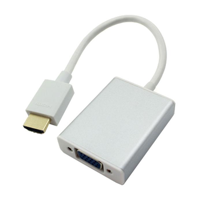 Greenconnect GC-HD2VGA3 переходник HDMI-VGA
