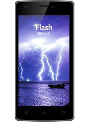 Keneksi Flash, GreyFlash GrayПривлекательный и многофункциональный смартфон KENEKSI Flash имеет достаточную вычислительную мощь и способен удовлетворить потребности современного пользователя. Устройство выполнено в классическом дизайне и может похвастаться 4,7 дюймовым IPS экраном, который добавит красок в Ваши будни. Диагонали дисплея будет достаточно для серфинга в интернете, просмотра фильмов, игр и чтения любимых книг. Внутри смартфона скрывается ARM-чип с четырьмя ядрами Cortex A7. Рабочая тактовая частота каждого ядра составляет 1300 Мгц. Во главе графической системы стоит видеоускоритель Mali-400 MP2. KENEKSI Flash поддерживает работу с двумя сим-картами, что делает его идеальным инструментом для общения. Емкий аккумулятор на 1800 мАч обеспечивает длительное время работы от одного заряда (в режиме разговора до 12 часов). В случае необходимости смартфон сможет в полной мере заменить как навигатор, так и камеру. Фронтальная камера позволяет воспользоваться всеми преимуществами видеосвязи и...