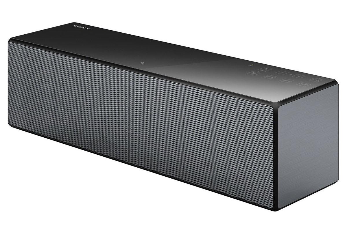 Sony SRS-X88 портативная акустическая система
