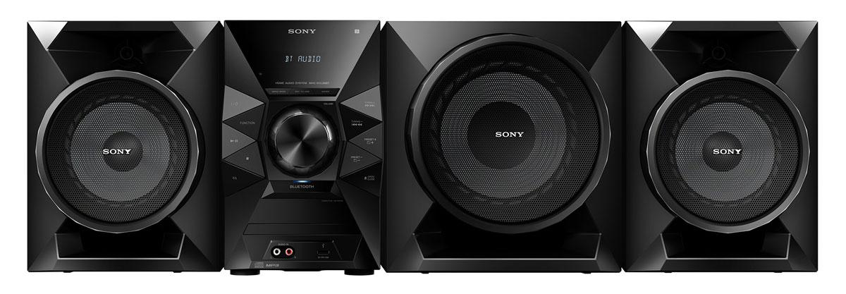 Sony MHC-ECL99BT ����������� �����