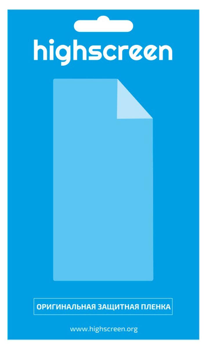 Highscreen защитная пленка для Boost III, глянцевая23015Highscreen защитная пленка для Boost 3. Надежно защищает экран вашего смартфона от пыли, бликов, царапин и пятен. Легко меняется, не оставляет следов.