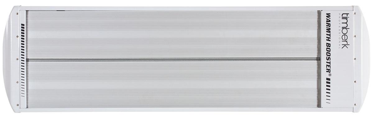 Timberk TCH A1N 700 обогреватель инфракрасныйTCH A1N 700Новейший потолочный инфракрасный обогреватель Timberk TCH A1N 700 - аналог самого известного в мире потолочника. Произведен с высочайшими европейскими требованиями к данному продукту. Электрический нагревательный элемент с излучающими пластинами генерируют направленное инфракрасное излучение, посредством которого в окружающую среду поступает тепло. Усовершенствованная геометрия поверхности нагревательных пластин увеличивает эффективность ИК-излучения. Обогреватель предназначен для подключения к электрической сети с однофазным напряжением 220В, 50 Гц и контурным заземлением. Включателя и выключателя на обогревателе нет. За счет особой волнообразной формы ребер пластин достигается существенное увеличение площади теплоотдачи. Скорость нагрева воздуха становится выше на 15%! Это обеспечивает существенную экономию электроэнергии по сравнению с конвекционным типом нагрева. Низкая температура воздуха в помещении при комфортной температуре на поверхности предметов...