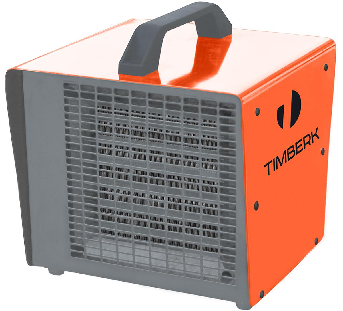 Timberk TFH T20MDX тепловентиляторTFH T20MDXТепловентилятор Timberk TFH T20MDX обеспечивает мгновенный нагрев воздуха в помещениях площадью до 25 кв. м. Компактный размер и уникальный дизайн позволят устройству вписаться в любой интерьер, а низкий уровень шума не помешает отдыхать или работать при включенном тепловентиляторе.