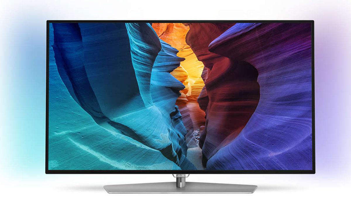 Philips 55PFT6300 Black телевизор