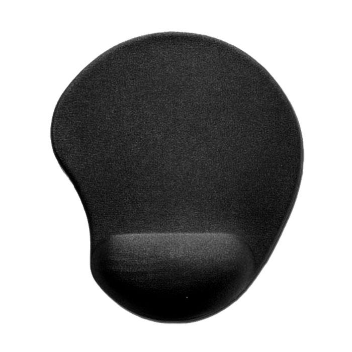 Sven GL009BK, Black коврик для мышиSV-009854Особенности коврика для компьютерной мыши Sven GL-009BK: гелевый c покрытием из лайкры, неопреновая ткань, нижний слой – уплотненная резина, обеспечивающая жесткое сцепление с поверхностью стола, поддержка для кисти руки. Неопреновая ткань Нижний слой – уплотненная резина Гелиевая подушка Жесткое сцепление с поверхностью стола Минимальное давление на кисть