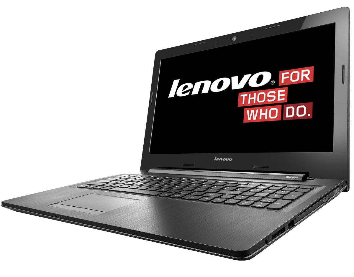 Lenovo IdeaPad G5030, Black (80G001UARK)80G001UARKLenovo IdeaPad G5030 - это универсальный ноутбук, отличающийся лаконичным дизайном, функциональностью и производительностью более чем достаточной для любых повседневных задач. 15,6-дюймовый дисплей стандарта HD (1366 x 768) со светодиодной подсветкой обеспечивает высокую яркость и четкость изображения. Пользующаяся заслуженной популярностью эргономичная клавиатура AccuType позволяет вводить информацию более комфортно и точно, с меньшим количеством ошибок. Два стереофонических динамика, сертифицированных по стандарту Dolby Advanced Audio v2, обеспечивают высочайшее качество пространственного звука при прослушивании музыки, во время игр или при просмотре фильмов. Встроенная мегапиксельная веб-камера высокого разрешения и микрофон делают общение с друзьями и веб-конференции с коллегами приятными и удобными. Мгновенно перемещайте данные между компьютерами и другими устройствами через USB 3.0. Насладитесь скоростью, десятикратно превышающей скорость...