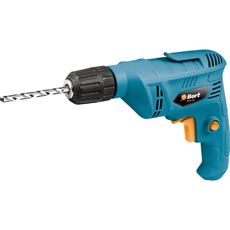 Bort Дрель электрическая BSM-540