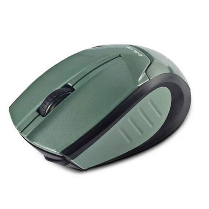 E-Blue EMS104 Extency, Black мышь проводная