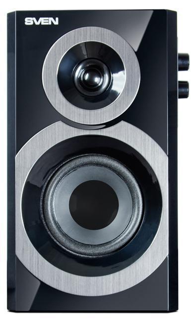 Sven SPS-619, Black акустическая система 2.0 ( SV-011277 )