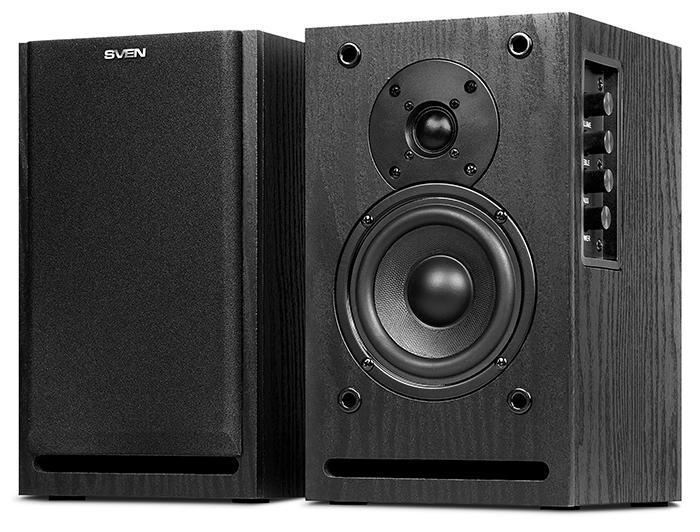 Sven SPS-700, Black акустическая система 2.0