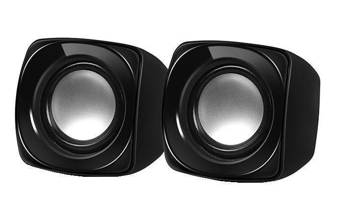 Sven 120, Black акустическая система 2.0