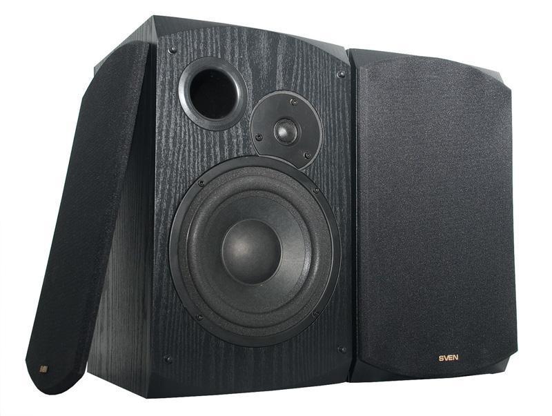 Sven BF-111, Black акустическая система 2.0