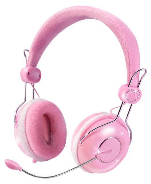 Sven AP-Blonde наушники с микрофоном