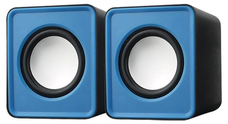 Velton 2.0 VLT-S006J, Black Blue портативная акустическая система79020,VLT-S006JПитание от USB делает их оптимальными для портативных устройств и уменьшает количество используемых проводов. Простой и понятный интерфейс позволяет без труда подключать и настраивать портативную акустику любому пользователю. Представленная новинка обеспечивает достаточно громкий и насыщенный звук, а также необходимые басы, добавляющие глубины проигрываемой музыке. Вся продукция Velton отличается высоким качеством используемых в производстве материалов и оптимальными техническими характеристиками. Также эти модели достаточно компактны, занимают минимум места на столе и удачно вписываются в интерьер рабочего места, прекрасно сочетаясь с современными моделями цифровой техники.