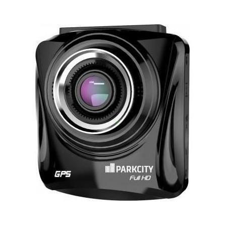 ParkCity DVR HD 770, Black видеорегистратор00000009158Высокотехнологичный, компактный HD видеорегистратор, разработан с применением передовых технологий и рыночных требований. Он поддерживает наиболее востребованные функции, такие как, запись в реальном времени во время движения цифрового видео высокой четкости с разрешением Full HD – 1920*1080 и GPS-оповещение о полицейских камерах и радарах. Модель оснащена системами пассивной безопасности (LDWS, FDWS).