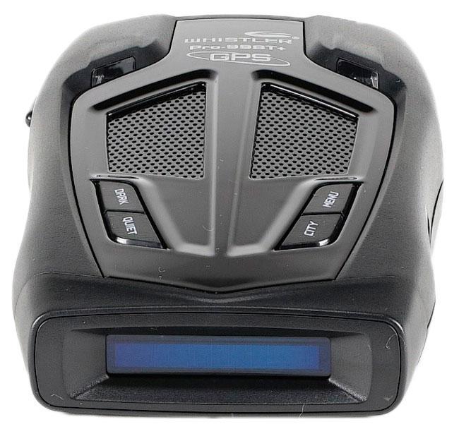 Whistler PRO-99ST+, Black радар-детектор00000008950При разработке этой модели внимание было акцентировано на исправлении недоработок и ошибок в предыдущих аппаратах. В Whistler Pro-99ST GPS Plus повышена защита от ложных срабатываний и улучшена система определения сигналов полицейских устройств. Несколько режимов фильтрации с уровнями обработки сигнала в сочетании с тремя режимами Город сводят практически к нулю реагирование радар-детектора на сторонние источники. Главным отличием и особенностью модели Whistler Pro-99ST GPS Plus является GPS- приемник. Он обеспечивает автоприглушение звука при снижении скорости автомобиля, либо полное отключение звукового оповещения при минимально заданной скорости движения. Вся информация о дорожной обстановке выводится на текстовый дисплей, расположенный на передней поверхности. Модель Whistler Pro-99ST GPS Plus поддерживает голосовое оповещение на английском, казахском, русском и украинском языках, которое в сочетании со светодиодным мерцанием перископов не позволяют ...