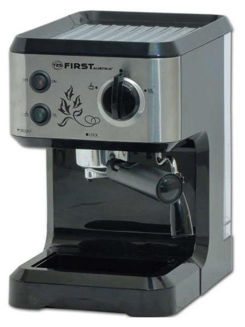 First FA-5476-1, Black кофеваркаFA-5476-1