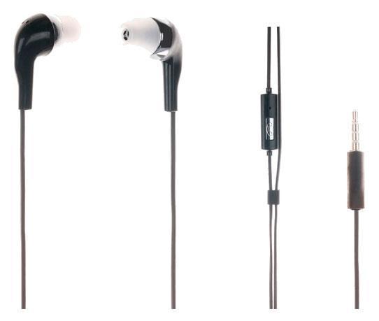 Oxion HS200, Black гарнитураOX-HS200BKПроводная стереогарнитура Oxion HS200 с вставными наушниками. Обладает кнопкой ответа на проводе. Легкая и комфортная в применении. Инновационный дизайн и превосходное звучание.