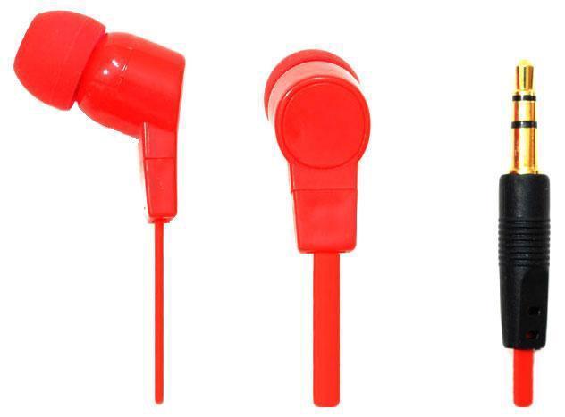Oxion EPO300, Red наушники