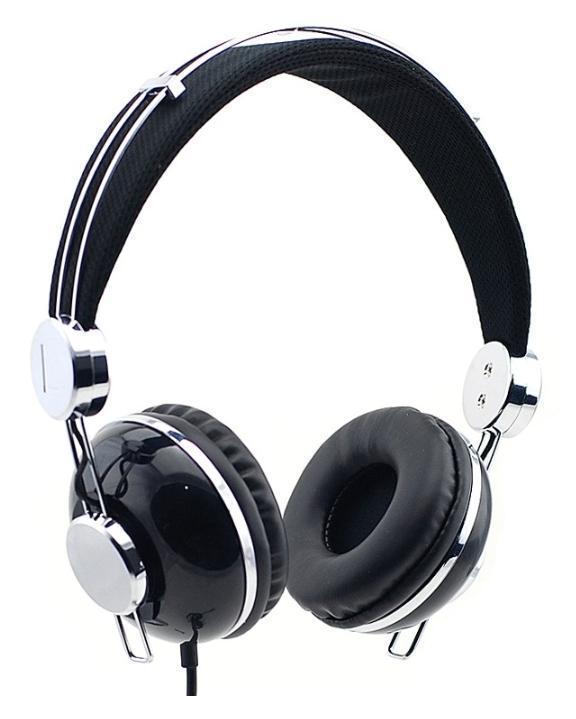 Oxion EPO777, Black наушникиEPO777BKНаушники OXION EPO777 (накладные, 20-20khz, 102±3db, 32 ом, шнур 1,5м). Наушники в стильном ретро-дизайне обладают качественным звучанием. Надежная фиксация и жесткость конструкции обеспечивает плотное прилегание, что положительно влияет на звукоизоляцию.