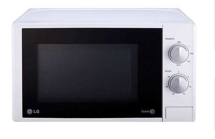 LG MS-2022DS СВЧ-печь