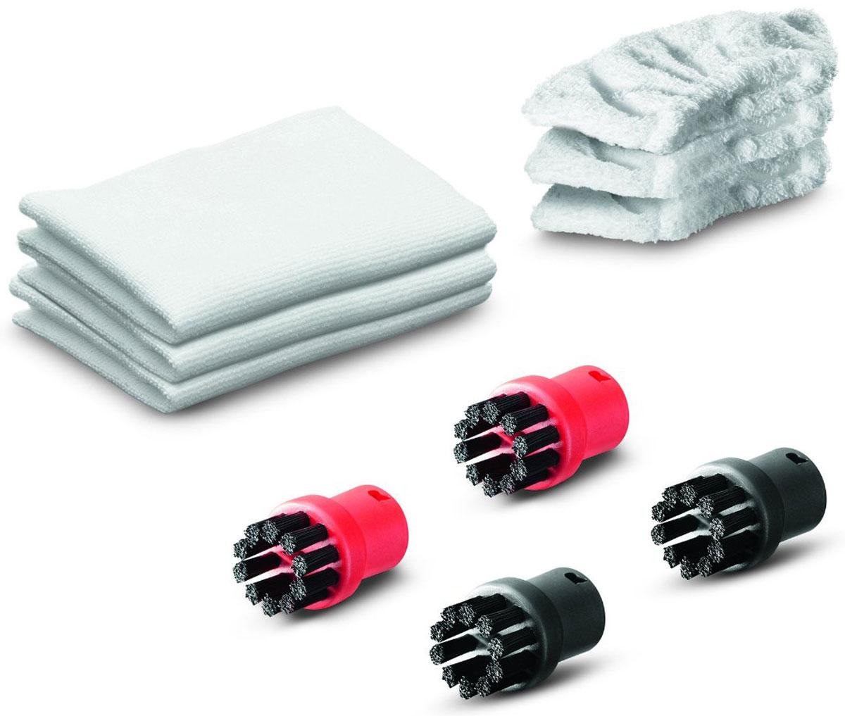 Karcher 28632150 набор аксессуаров для пароочистителя