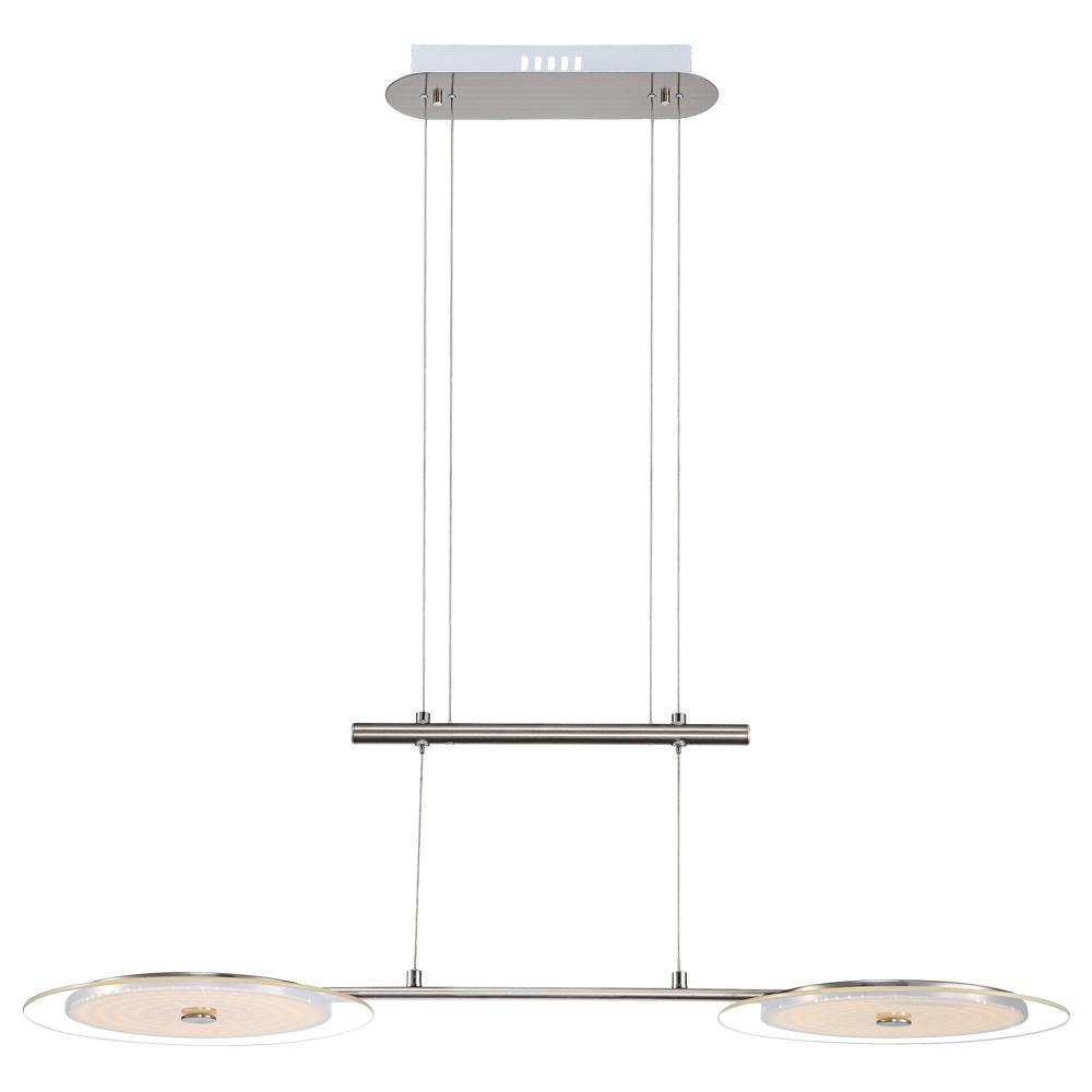 Светильник подвесной Globo Dario 15818-2