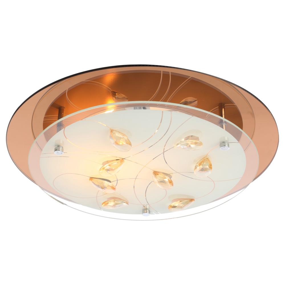 Светильник настенно-потолочный GLOBO AYANA 40413-240413-2