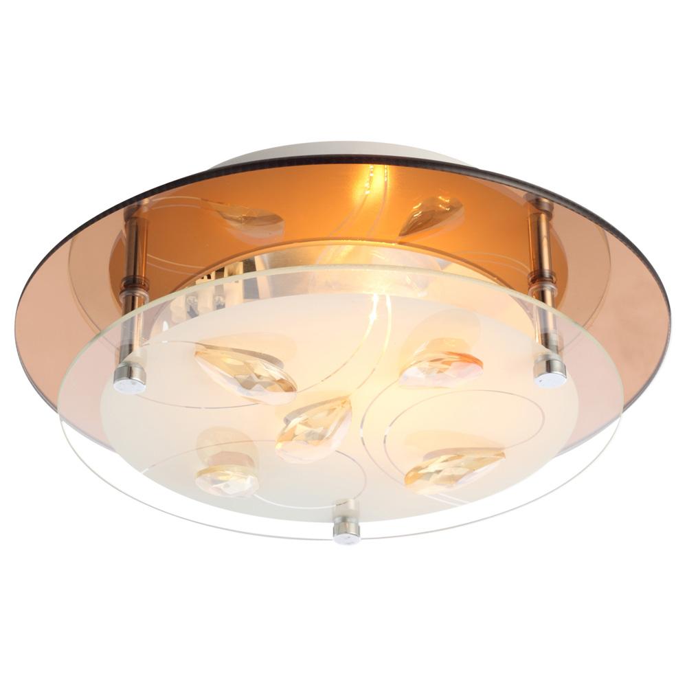 Светильник настенно-потолочный GLOBO AYANA 4041340413