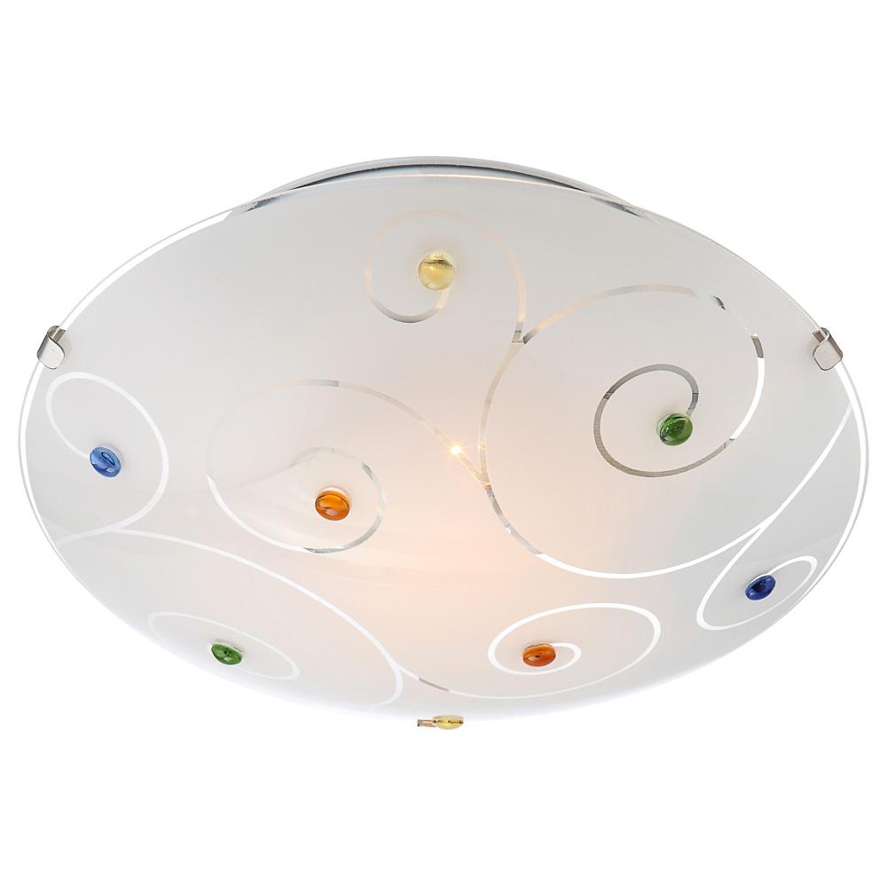 Светильник настенно-потолочный GLOBO FULVA 40983-140983-1
