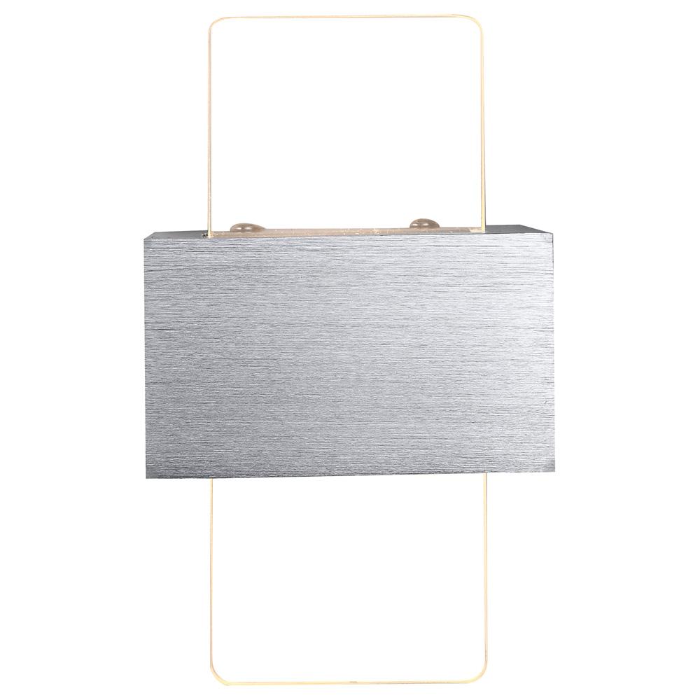 Светильник настенно-потолочный Globo Isaac 4153541535