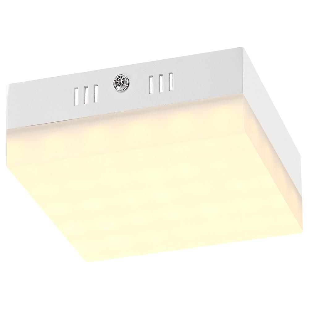 Светильник настенно-потолочный GLOBO MERULA 4165141651