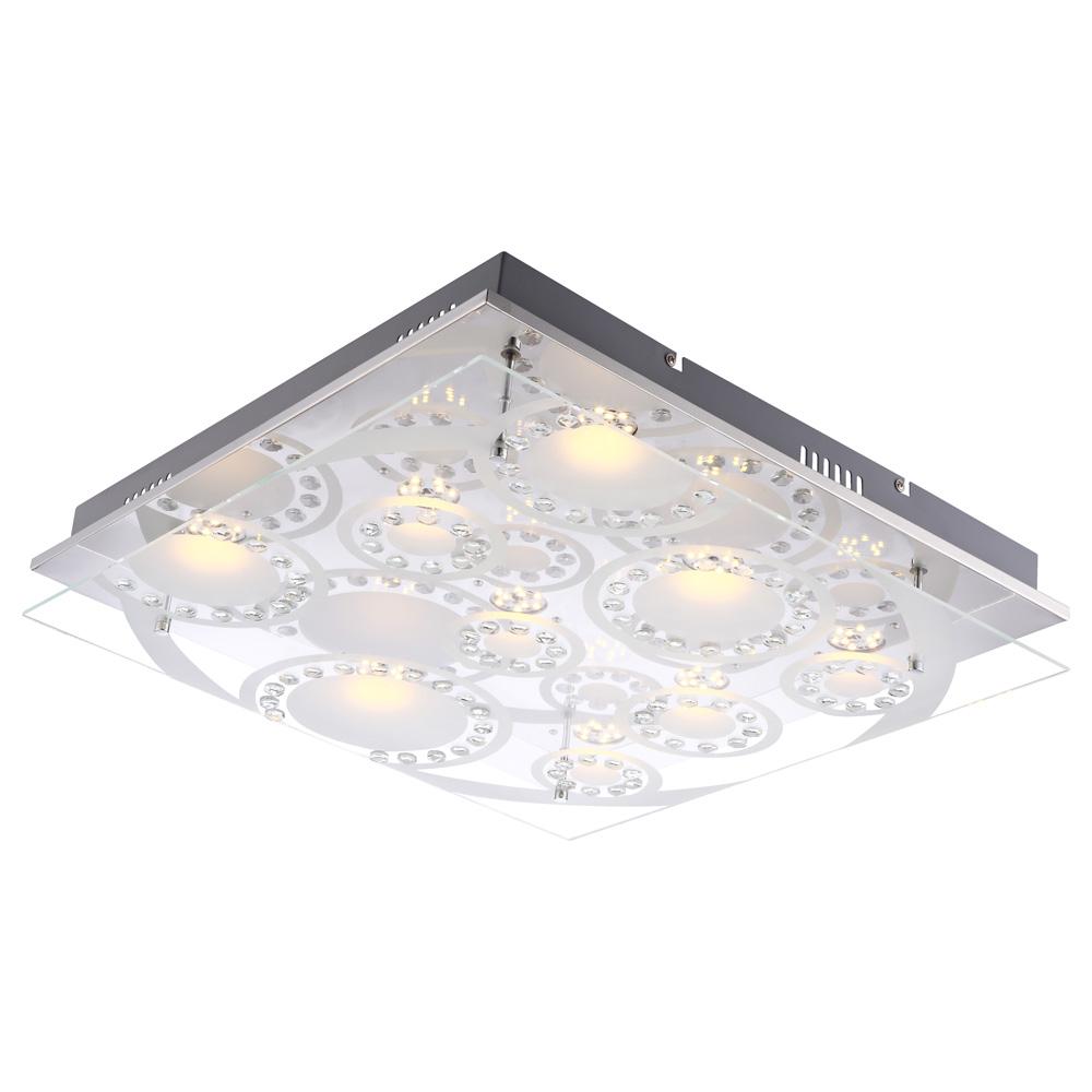 Светильник настенно-потолочный Globo Tisoy 41690-941690-9