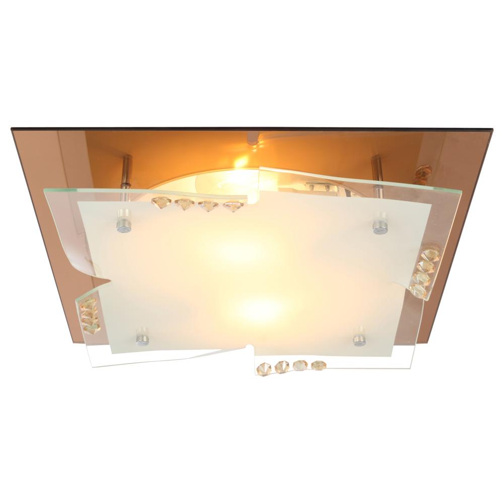 Светильник настенно-потолочный GLOBO DUBIA 48084-248084-2