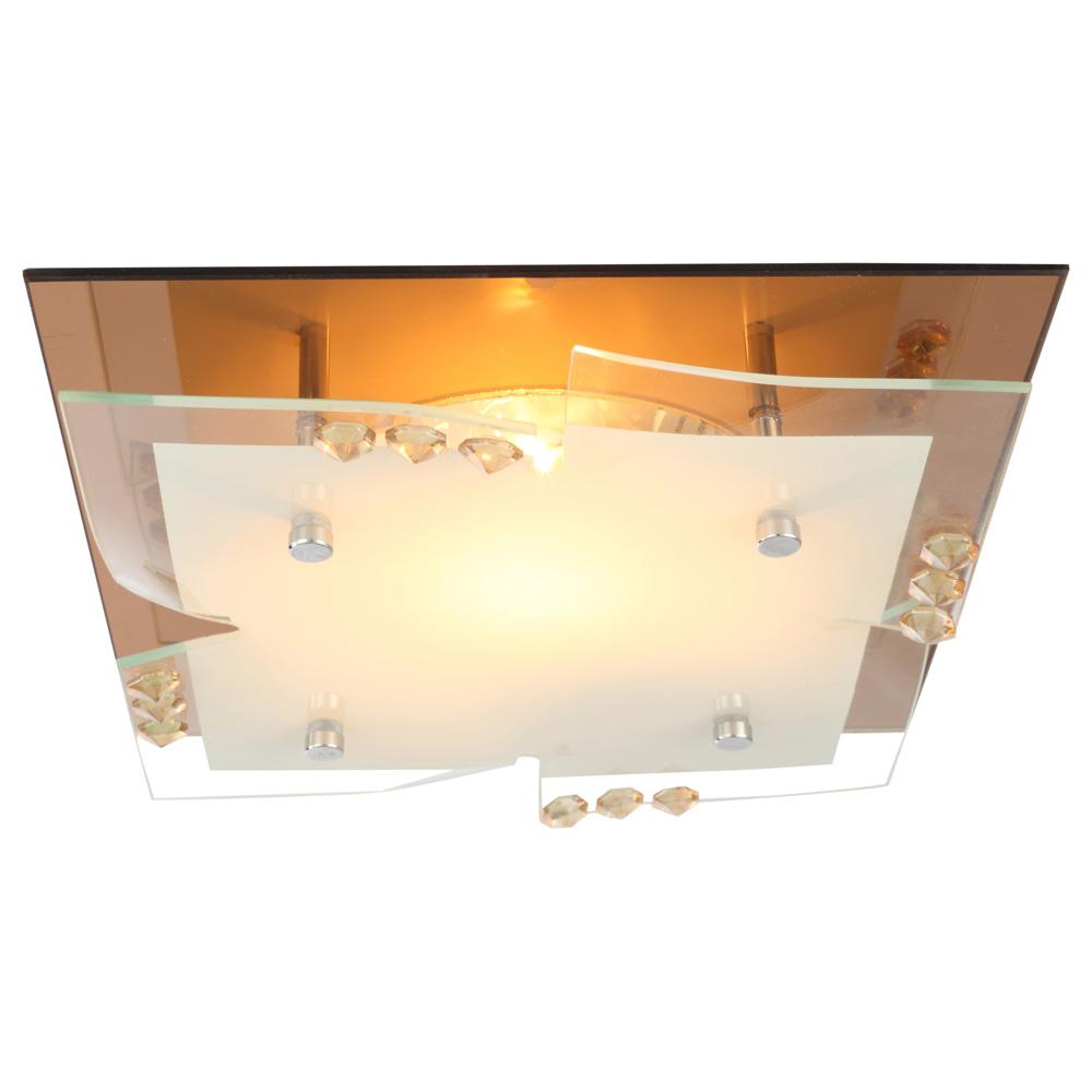 Светильник настенно-потолочный GLOBO DUBIA 4808448084