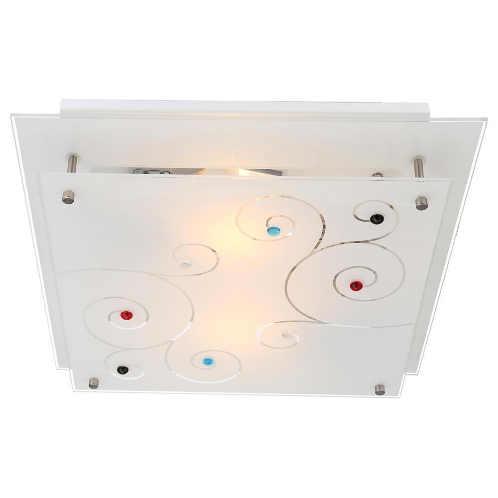 Светильник настенно-потолочный GLOBO REGIUS 48140-248140-2