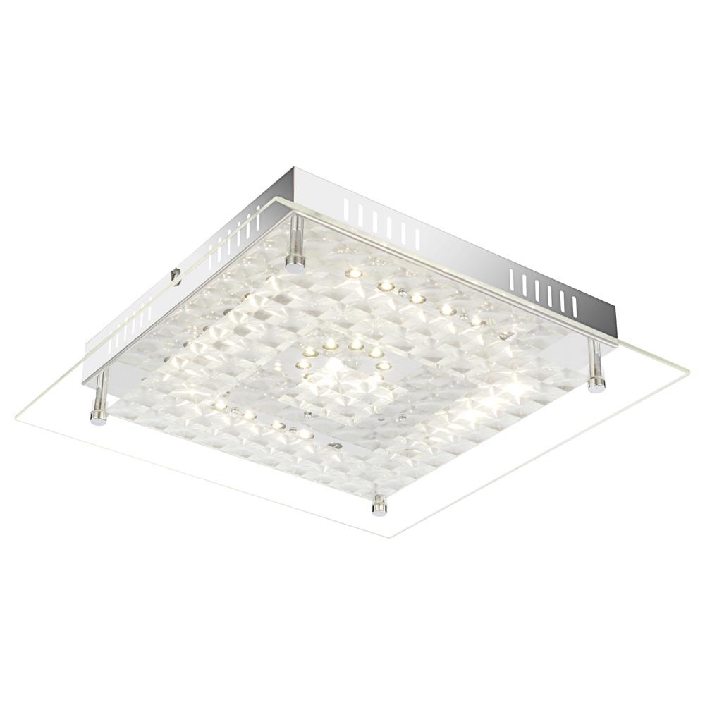 Светильник настенно-потолочный GLOBO HEIDIR 48210-1748210-17