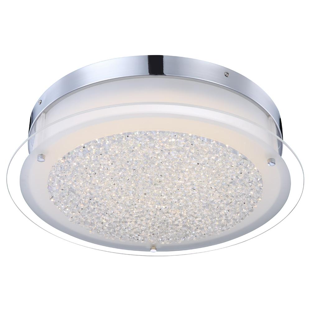 Светильник потолочный Globo Leah 49316